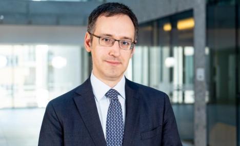 Marcello Gaboardi vince il Legal Studies Award