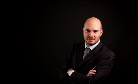 E' Alberto Dell'Acqua il nuovo direttore del MCF
