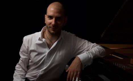 In Bocconi the concert of the awardwinning Lorenzo Pascalucci