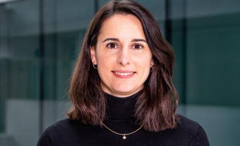 Anne Jacqueminet premiata alla conferenza annuale dell'AIB