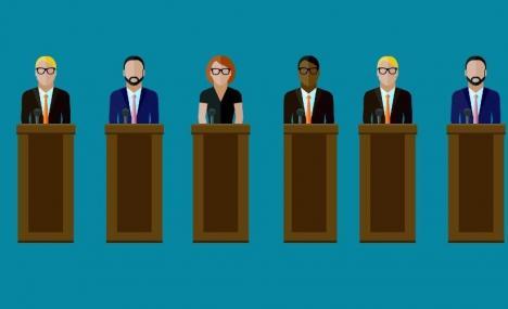 Con il gender pay gap, meno donne candidate ed elette