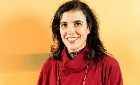 Eliana La Ferrara Wins the 2020 Birgit Grodal Award