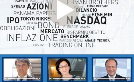 Obbligazioni, ipo e bail in: i prof della Bocconi spiegano la finanza su La Stampa