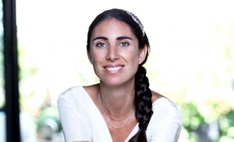 Lorenza Luti (Kartell): Fashion e storytelling, cosi' ho cambiato il brand di famiglia