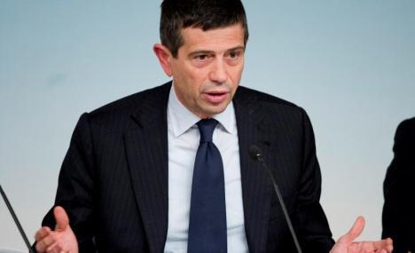 Infrastrutture: il 26 gennaio in Bocconi c'e' Maurizio Lupi