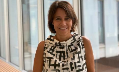 Chiara Mosca Commissario della CONSOB