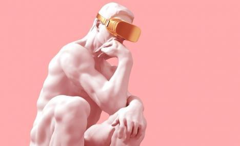 Come una minaccia di mortalita' e la tecnologia rendono efficaci i tour virtuali dei musei