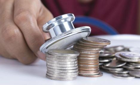 Un check up ai bilanci della Sanita'