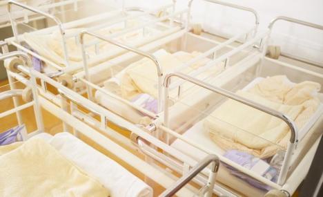 COVID: i diversi effetti sulla natalita' nei paesi sviluppati