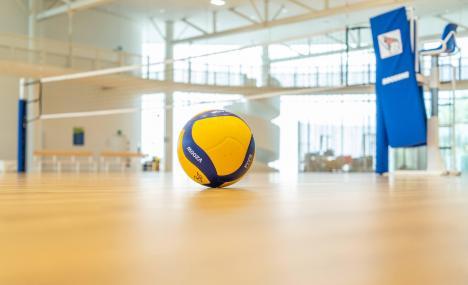 Bocconi Sport Has a BrandNew Home