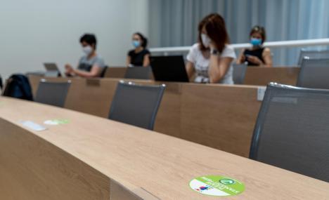 SDA Bocconi: Executive Education Returns to the Classroom
