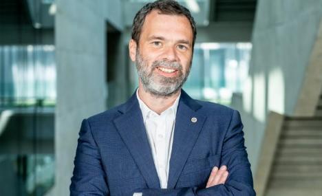 Paolo Pinotti premiato per l'impatto della sua ricerca