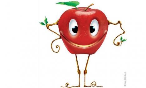 Viaggio intorno alla mela per gli studenti MFB