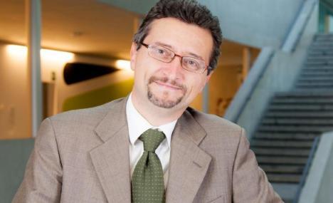 Andrea Resti to Advise the European Parliament