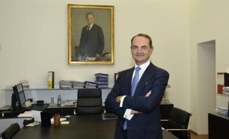 Bocconi: Riccardo Taranto nuovo consigliere delegato