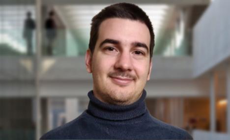 Tommaso Rigon premiato per la sua tesi di dottorato