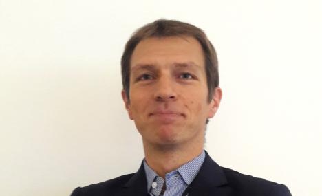 L'alumnus Stefano Donati premiato a Londra con il Talented Young Italian Award
