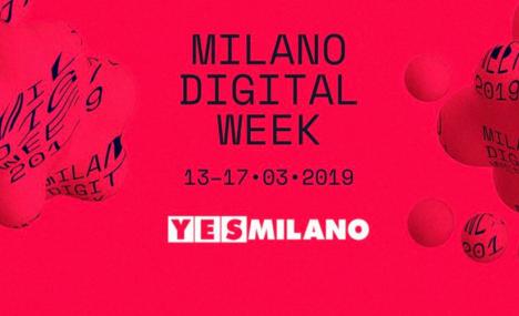 Tre eventi in Bocconi per celebrare la Milano Digital Week 2019