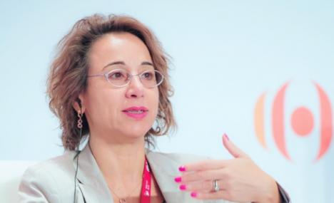 L'alumna Alessandra Priante alla guida del turismo europeo