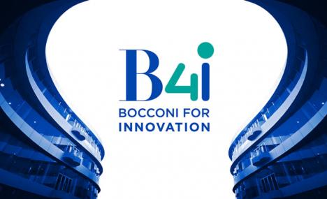 B4i: The Second Bocconi Accelerator Program Announces Six Winners
