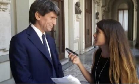 Francesca Sofia Cocco, dall'Unione Sarda alla guida di Tra i Leoni