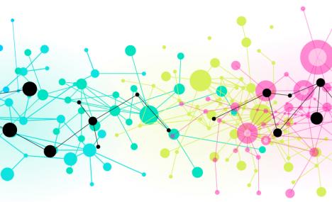 Creativity is an open network