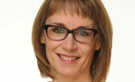 Simona Botti, l'accademia come lavoro creativo