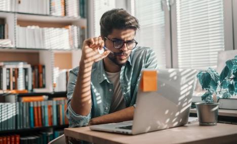 Lo smartworking risulta vantaggioso sia per le aziende che per i dipendenti