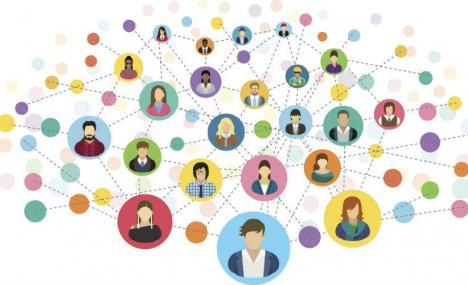 Come ottenere valore dalla tua posizione nella rete aziendale