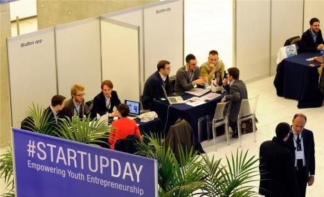 Bocconi Identifies, Rewards and Studies the Best Startups