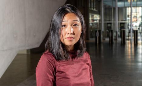 Daphne Teh studia i rapporti tra l'impresa e le comunita' che la circondano