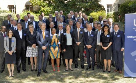 Bocconi tra le universita' dell'U7+ Alliance per affrontare le sfide globali