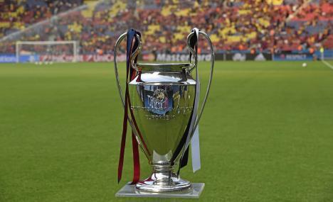 Champions League, in Bocconi tra passato e futuro