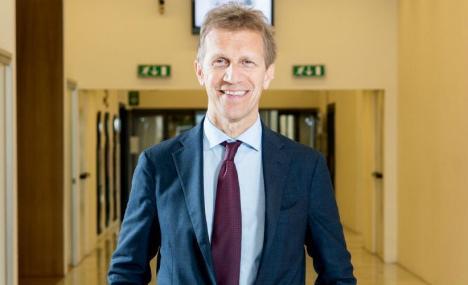 SDA Bocconi, a macroeconomist heads the MBA