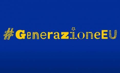#GenerazioneEU 2022 propone agli studenti una sfida all'ultimo dibattito