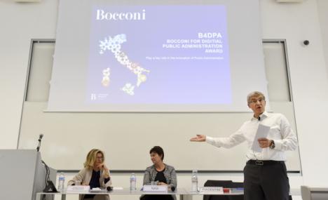 B4DPA: torna la Competition che vuole innovare la pubblica amministrazione