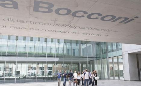 La Bocconi si riconferma sesta in Europa per Financial Times