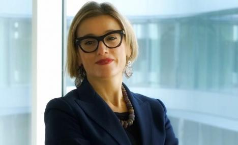 Veronica Vecchi Chairperson of Infrastrutture Milano Cortina