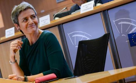 Invito/Il Commissario Vestager in Bocconi all'Inaugurazione dell'Anno Accademico
