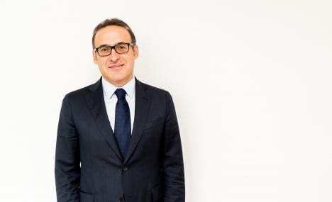 Giuseppe Soda nel board di GMAC