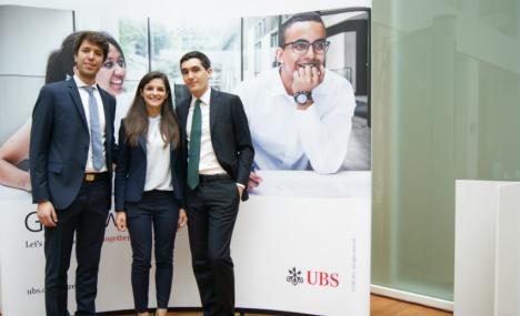 Studenti e neolaureati protagonisti degli Investment Bank Weekends