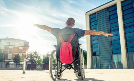 Atenei e disabilita', riflessioni per un'universita' inclusiva