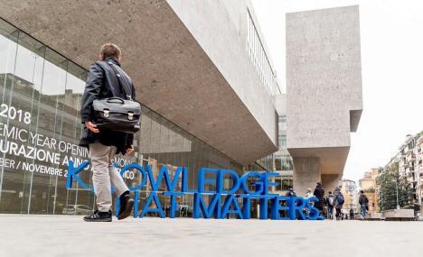 Bocconi quarta in Europa e undicesima al mondo per il Qs World University Rankings