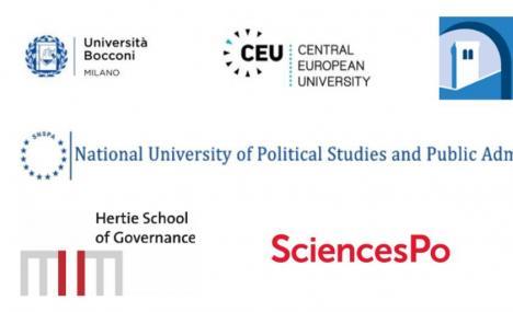 Sette top universita' di Italia, Francia, Germania, Svezia, Ungheria e Romania insieme per creare CIVICA: la European University of Social Sciences