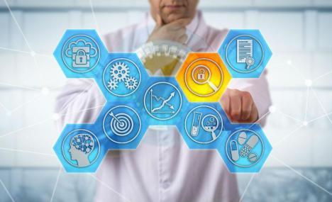 Innovazione nei servizi: perche' non basta un data scientist in azienda