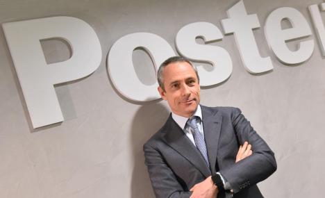 Bocconi: Matteo Del Fante e' l'alumnus dell'anno