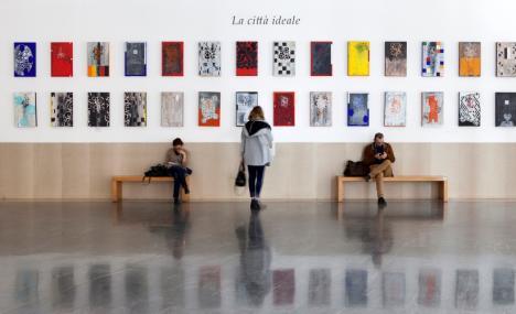 Bocconi Art Gallery: il giro del mondo in (oltre) cento opere