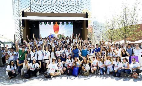 Cento ambasciatori nel mondo contro lo spreco alimentare: i vincitori di #FoodSavingBEC