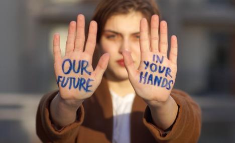 Uno sguardo al Future World
