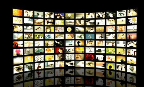 Colazione in tv con Mediaset